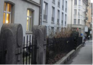 Gutenbergstrasse-Bern